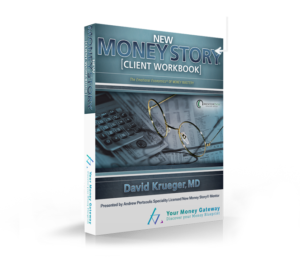 New Money Story Client Workbook