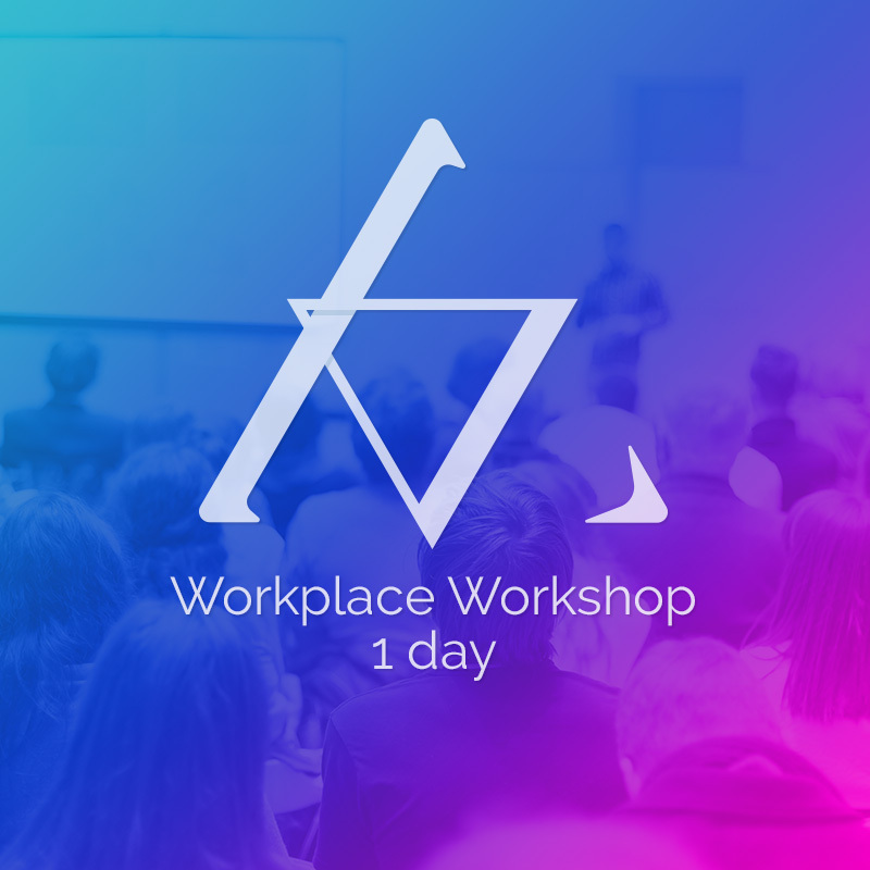Workplace Workshop 1 day