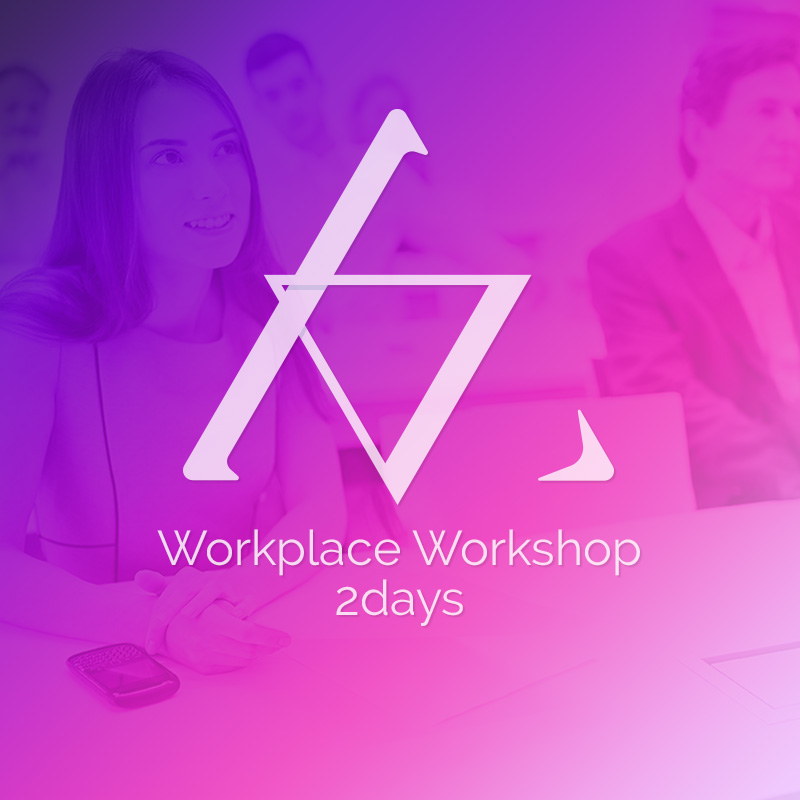 Workplace Workshop 2days